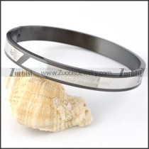 Stainless Steel bracelet - b000434