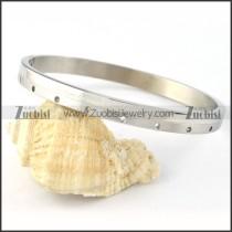 Stainless Steel bracelet - b000429