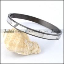Stainless Steel bracelet - b000435
