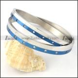 Stainless Steel bracelet - b000433