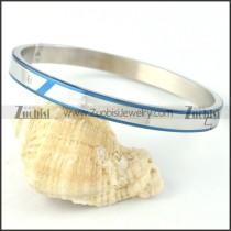 Stainless Steel bracelet - b000438