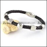 Stainless Steel bracelet - b000445