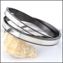 Stainless Steel bracelet - b000436