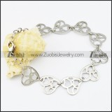 Stainless Steel bracelet - b000521
