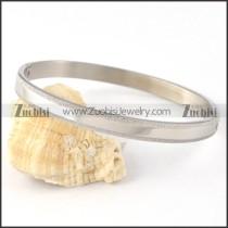 Stainless Steel bracelet - b000423