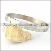 Stainless Steel bracelet - b000428