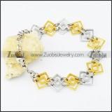 Stainless Steel bracelet - b000517
