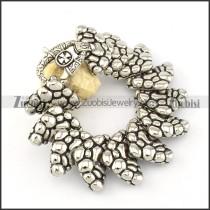 top quality 316L  Biker Bracelets for Mens - b000706
