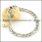 Stainless Steel Bracelet -b000817