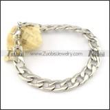 Stainless Steel Bracelet -b000815