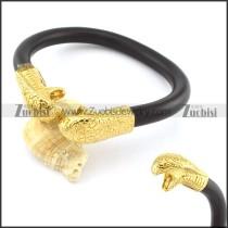 Stainless Steel snake Bracelet -b000871