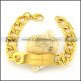 Stainless Steel Bracelet -b000819