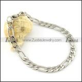 Stainless Steel Bracelet -b000816
