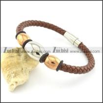 leather bracelets b001599