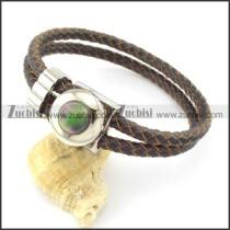 leather bracelets b001637