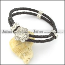 leather bracelets b001640