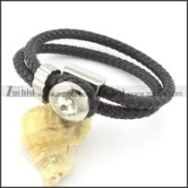 leather bracelets b001635