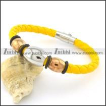leather bracelets b001601
