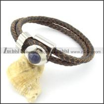 leather bracelets b001636
