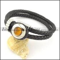 leather bracelets b001634