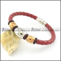leather bracelets b001600