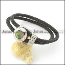 leather bracelets b001633