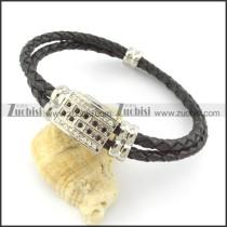 leather bracelets b001641