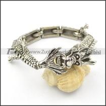 casting dragon bracelet b002195