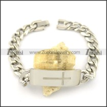 Cross Fashion Bracelet b002362