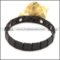 Tungsten Carbide Black Bracelets b003762