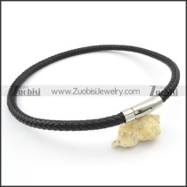 Stainless Steel Necklaces -n000108