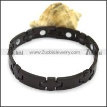 Black Tungsten Bracelets b003770