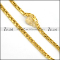 Stainless Steel Necklaces -n000135