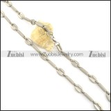 500mm long matting special chain n000532