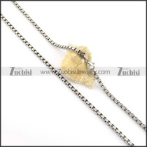 vintage ball chain in 3.5mm wide n000656