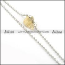Fashion Necklaces n000586