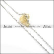 Fashion Necklaces n000585