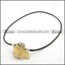 Wax Cord Chain n000985