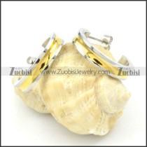 Stainless Steel Earrings -e000173