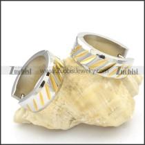 Stainless Steel Earrings -e000248