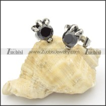 Stainless Steel Earrings -e000128