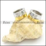 Stainless Steel Earrings -e000194