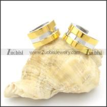 Stainless Steel Earrings -e000215