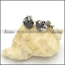 Stainless Steel Earrings -e000119