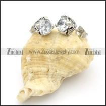 Stainless Steel Earrings -e000113
