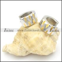 Stainless Steel Earrings -e000213