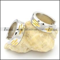 Stainless Steel Earrings -e000247