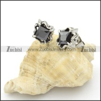 Stainless Steel Earrings -e000121