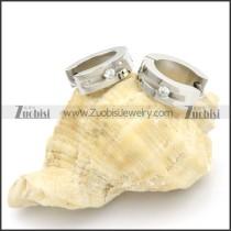 Stainless Steel Earrings -e000187