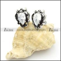 Stainless Steel Earrings -e000126